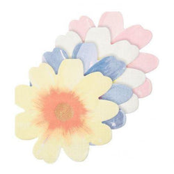 Flower Garden Party Napkins