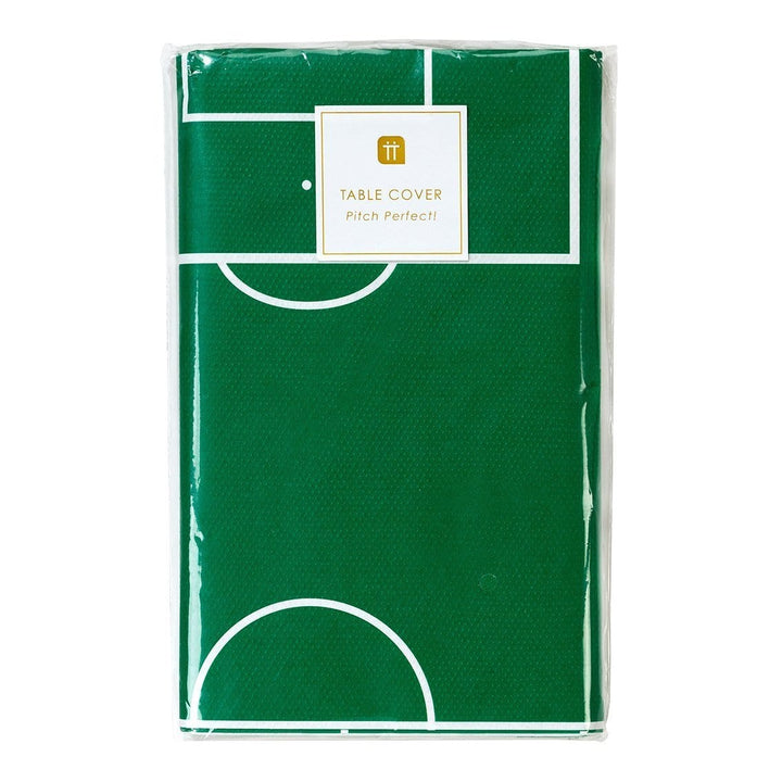 Football Pitch Tablecloth