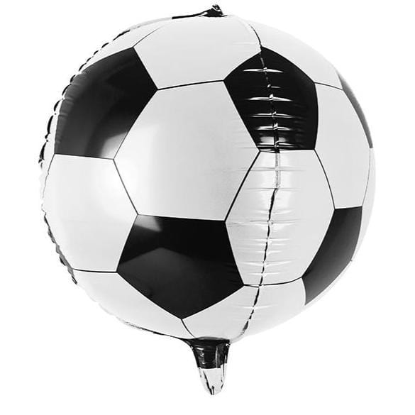 Round football Helium Party balloons