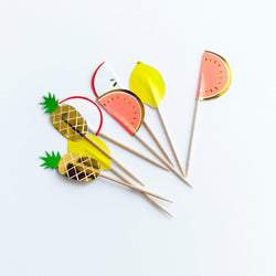 Fruit Picks (24 pack)