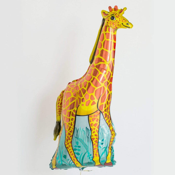 Giant Giraffe Balloon