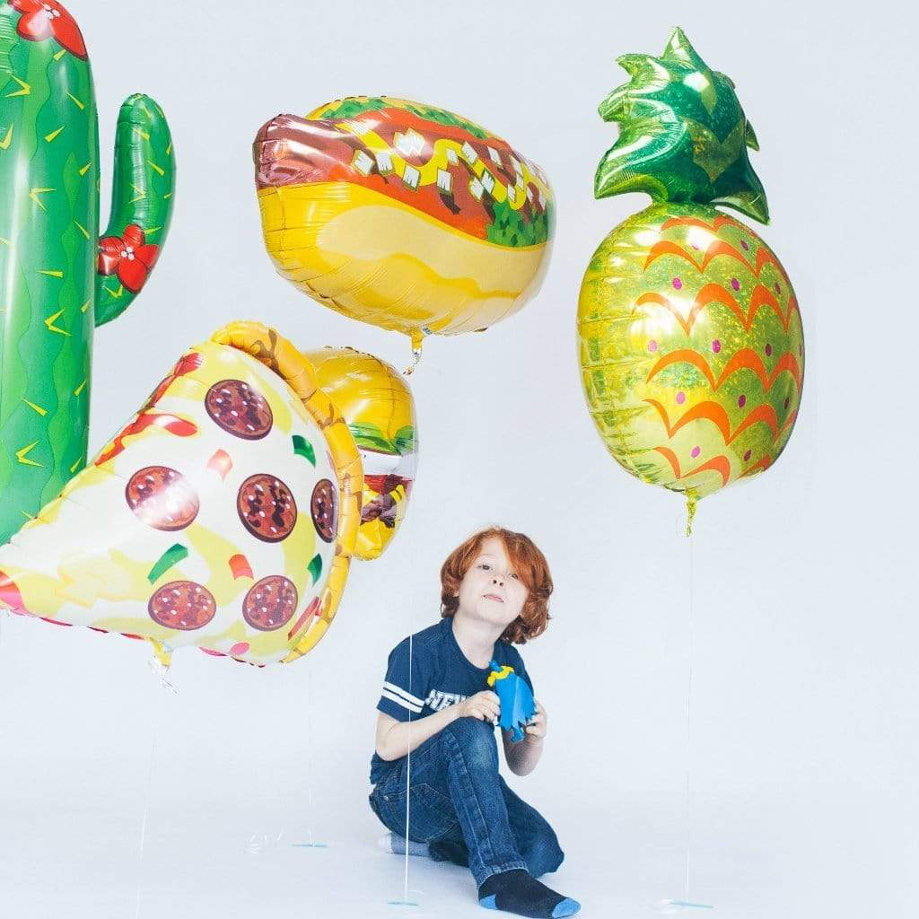 Giant Hotdog Balloon 32""