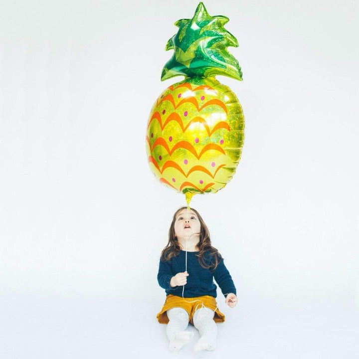 Giant Pineapple Balloon 37
