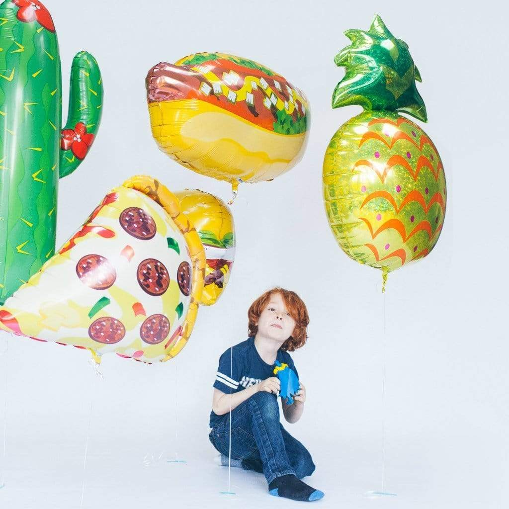 Giant Pineapple Balloon 37""