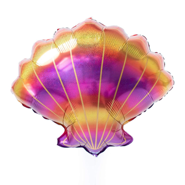Giant Seashell Balloon 30