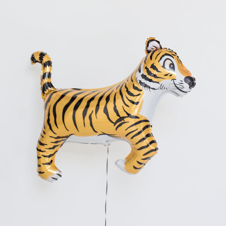 Giant Tiger Balloon
