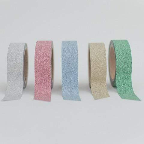 Glitter Craft Tape | Shop MT Washi Tape UK