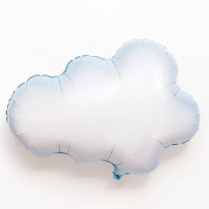 Happy Cloud Balloon 30