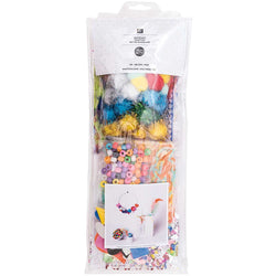 Kids Craft Set - Colourful