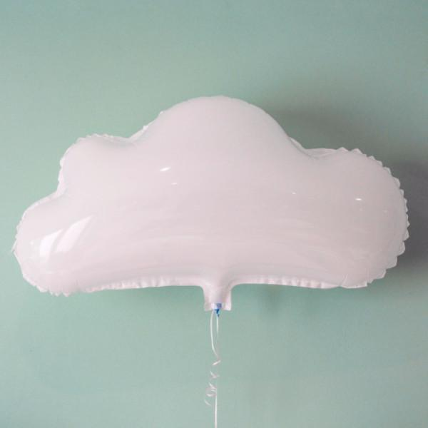Cloud Balloon