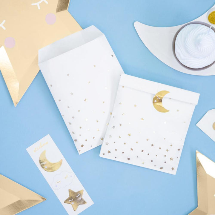 Little Star Treat Bags (6 Pack)