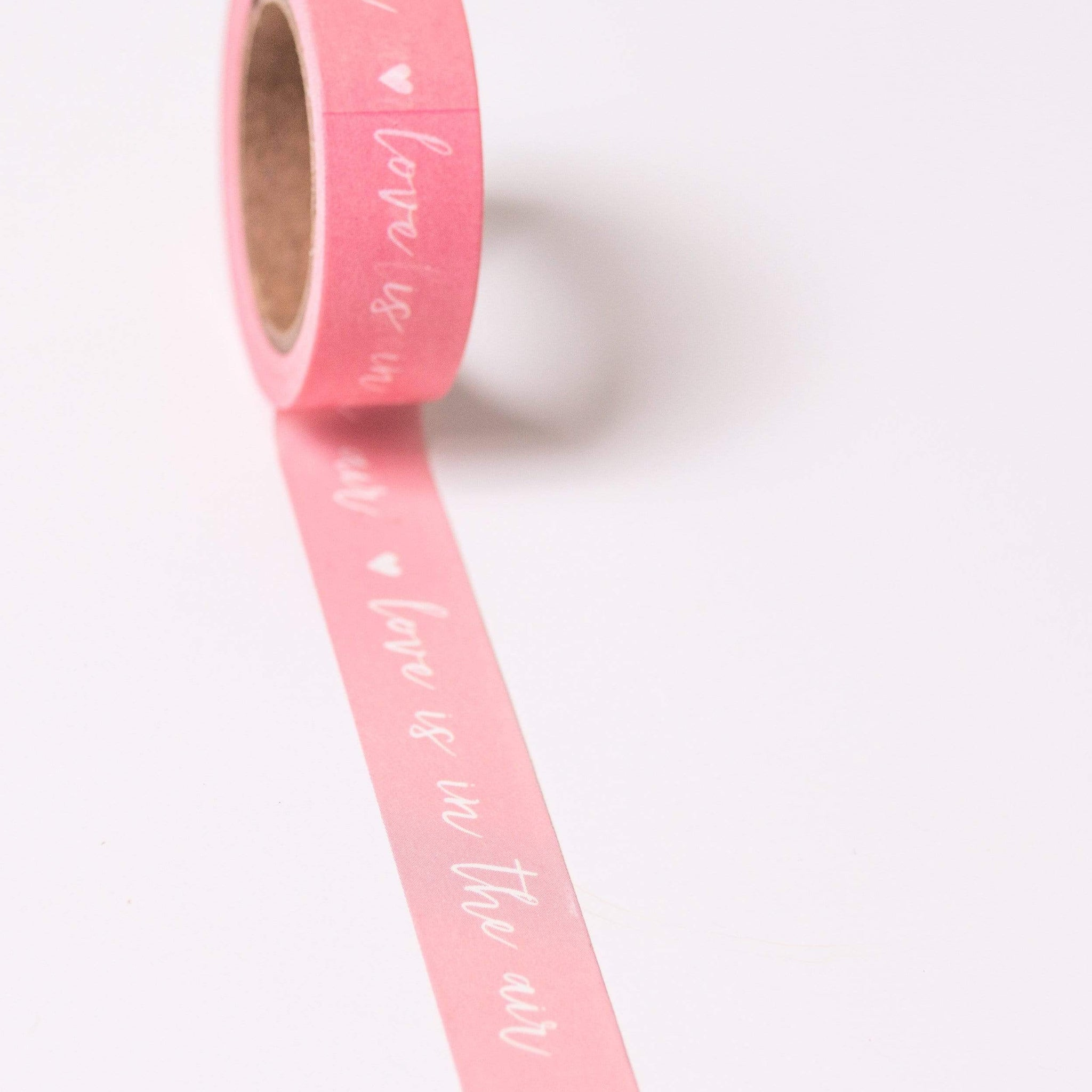Valentines Craft Tape | Shop MT Washi Tape UK