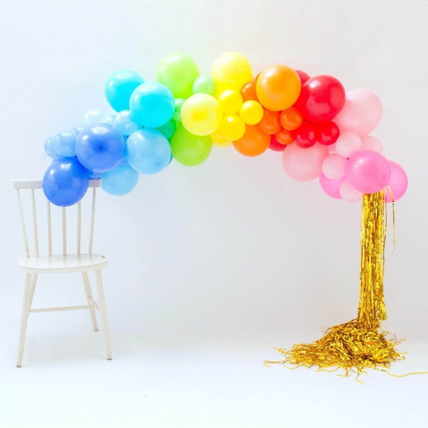 Balloon Garland Installation Kit | Balloon Garland Arch Kit