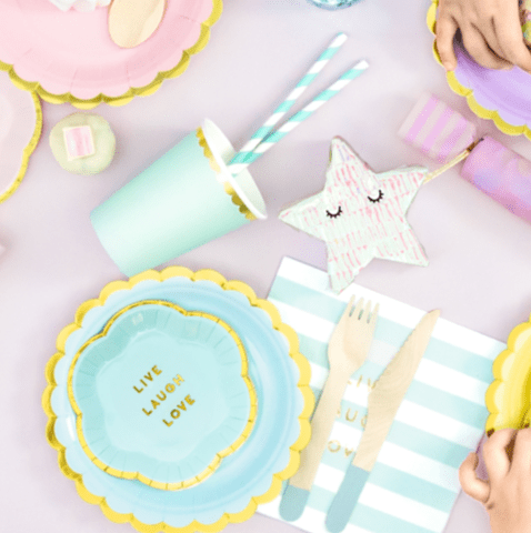 Mini Star Pinata | Mini Pinata Party Favors