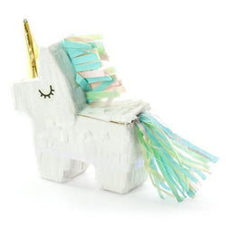 Mini Pinata - Unicorn