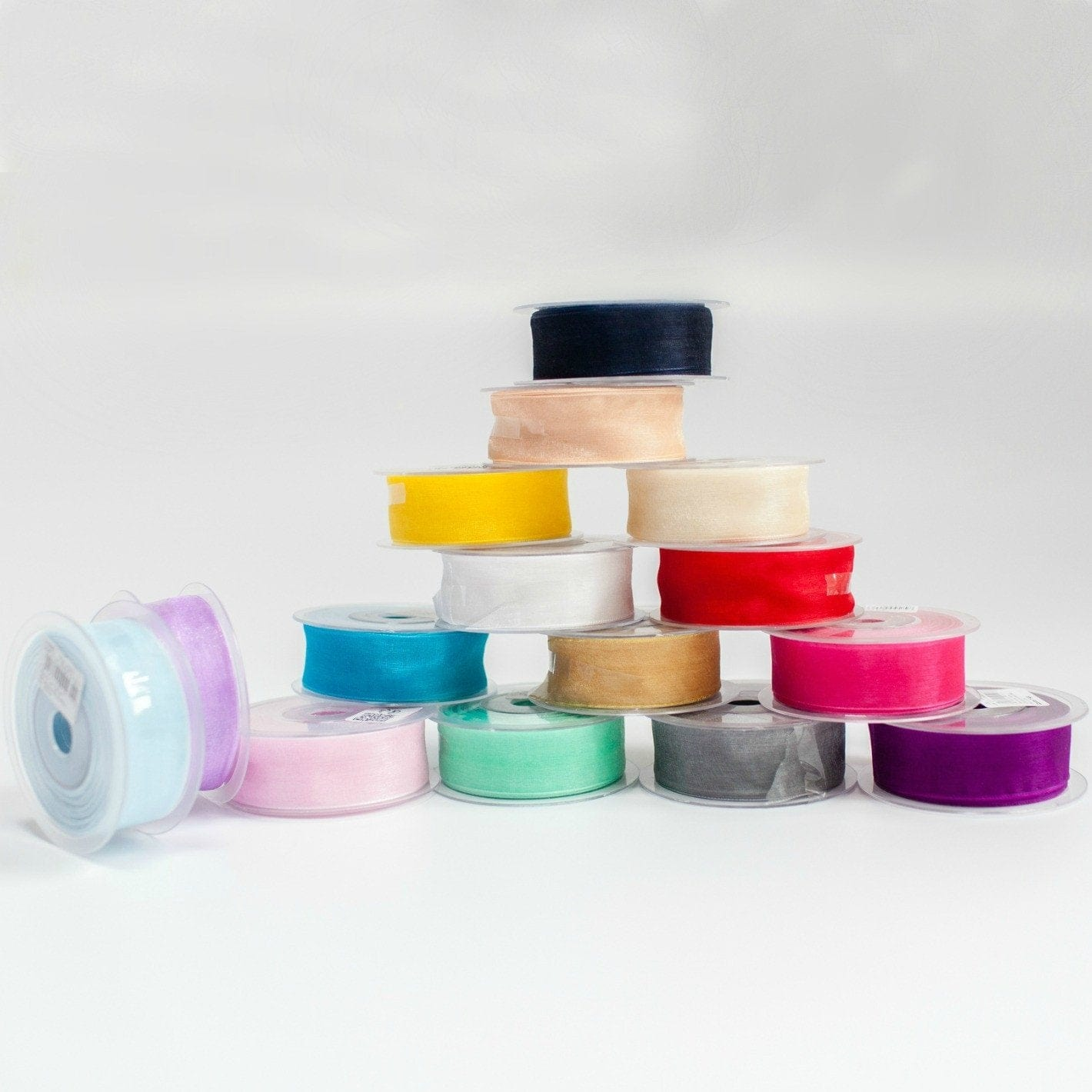 Satin Ribbon 6mm | Ribbons