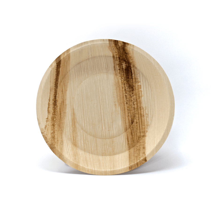 Eco Disposable Tableware | Palm Leaf Plates