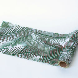 Palm Leaf Table Runner (3m)