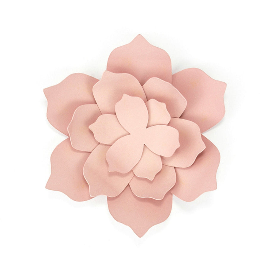 Paper flower decoration Kit