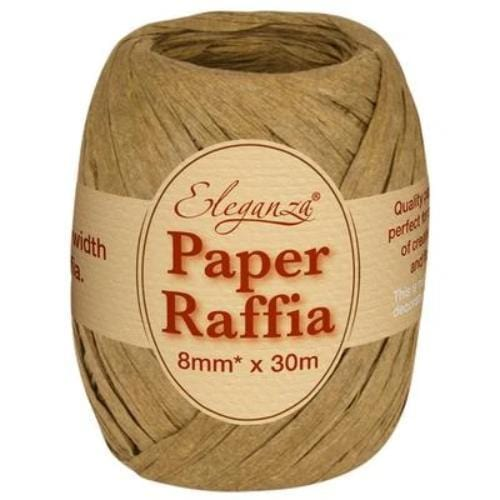 Paper raffia Paper Balloon ribbon