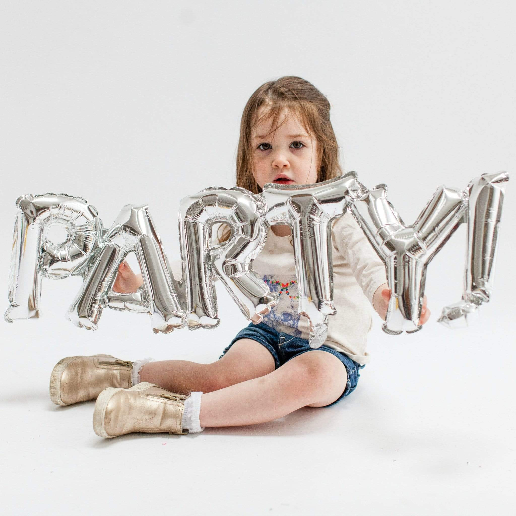Party Script Balloon