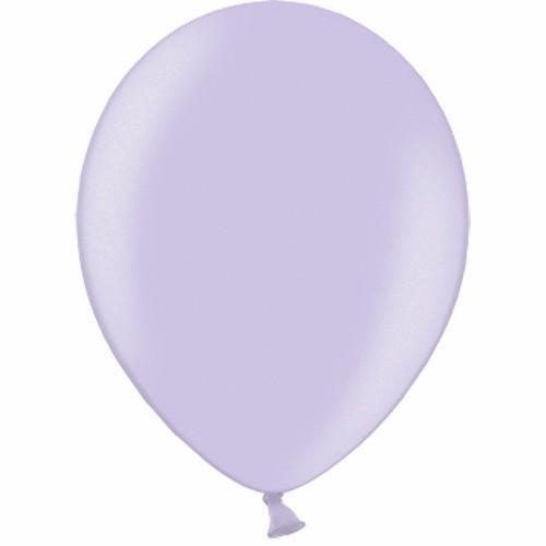 Lavender Pearl Balloons