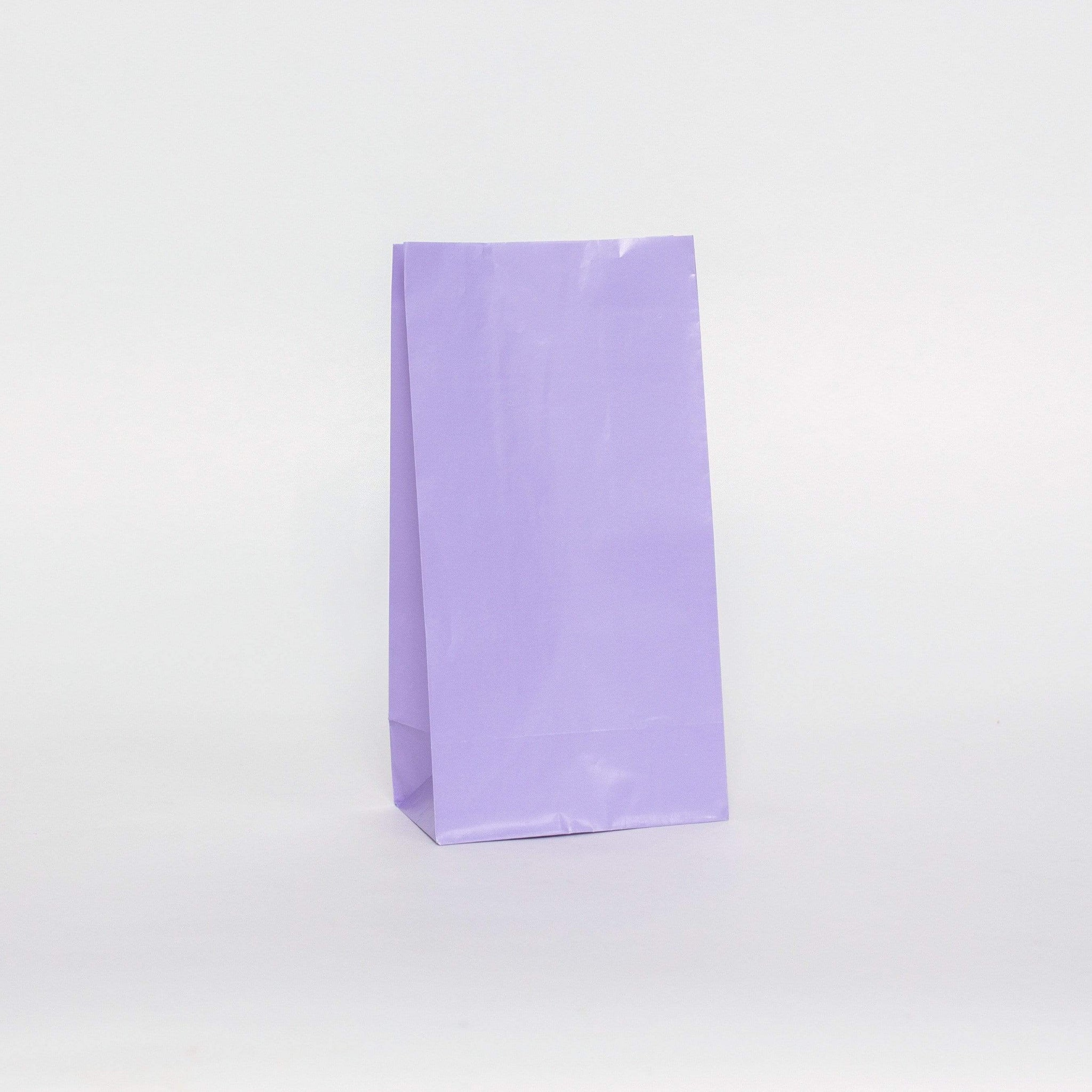Lilac party Bags | Eco Friendly Party Supplies | Paper Bags