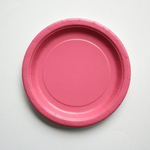 Pink Partyware