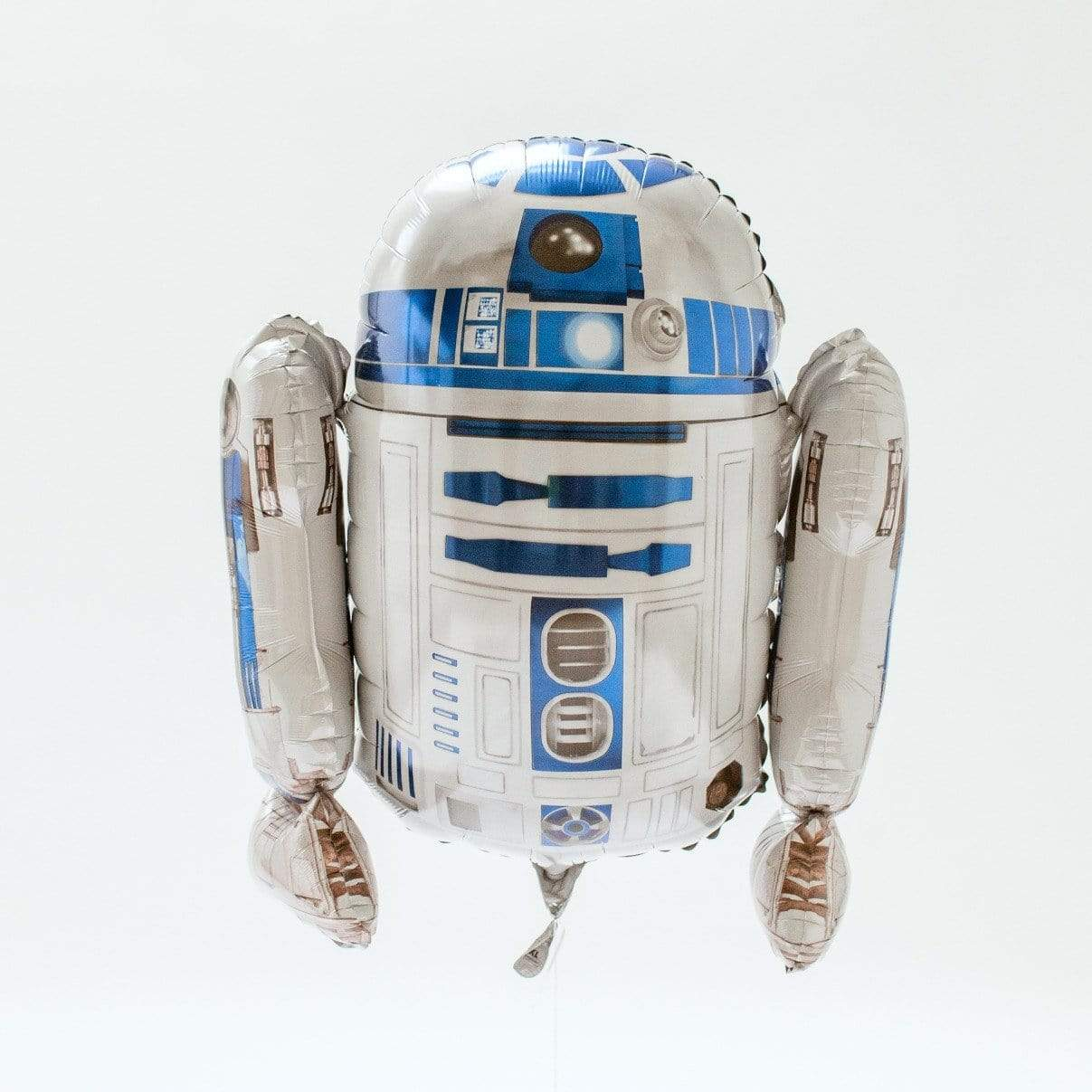 R2D2 Star Wars Balloon