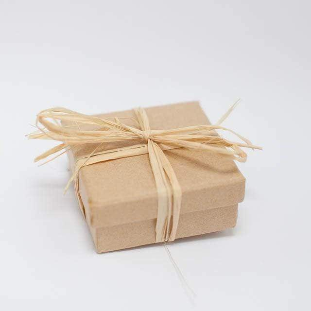 Natural Raffia Gift ribbon