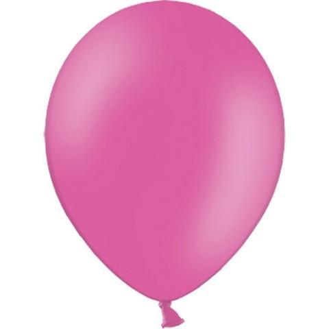 Raspberry Pink Balloons (5 pack)
