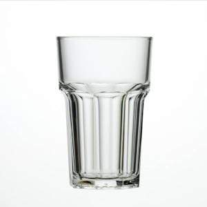 Reusable Plastic Glass for parties and events
