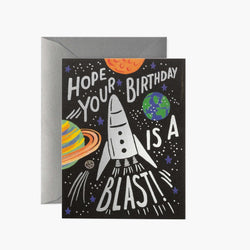 Rifle Paper Co Card - Birthday Blast