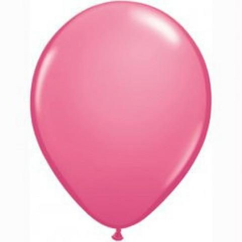 Rose Pink Balloon