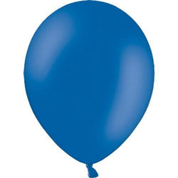 Royal Blue Balloons (5 pack)