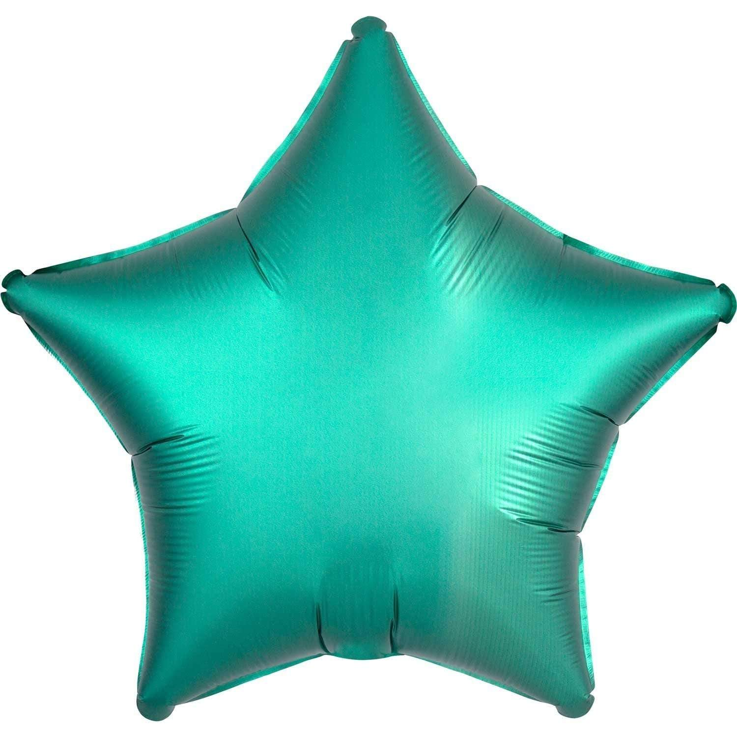 Jade Satin foil Balloon