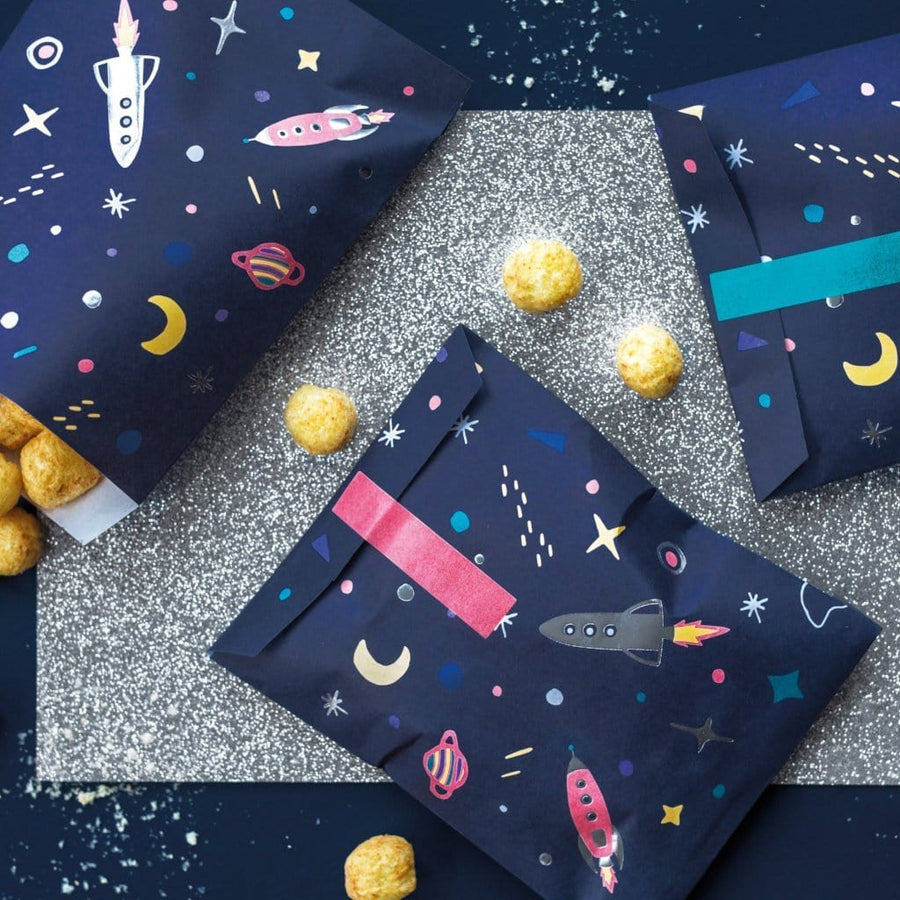 Space Party Bags | Kids Party Bags