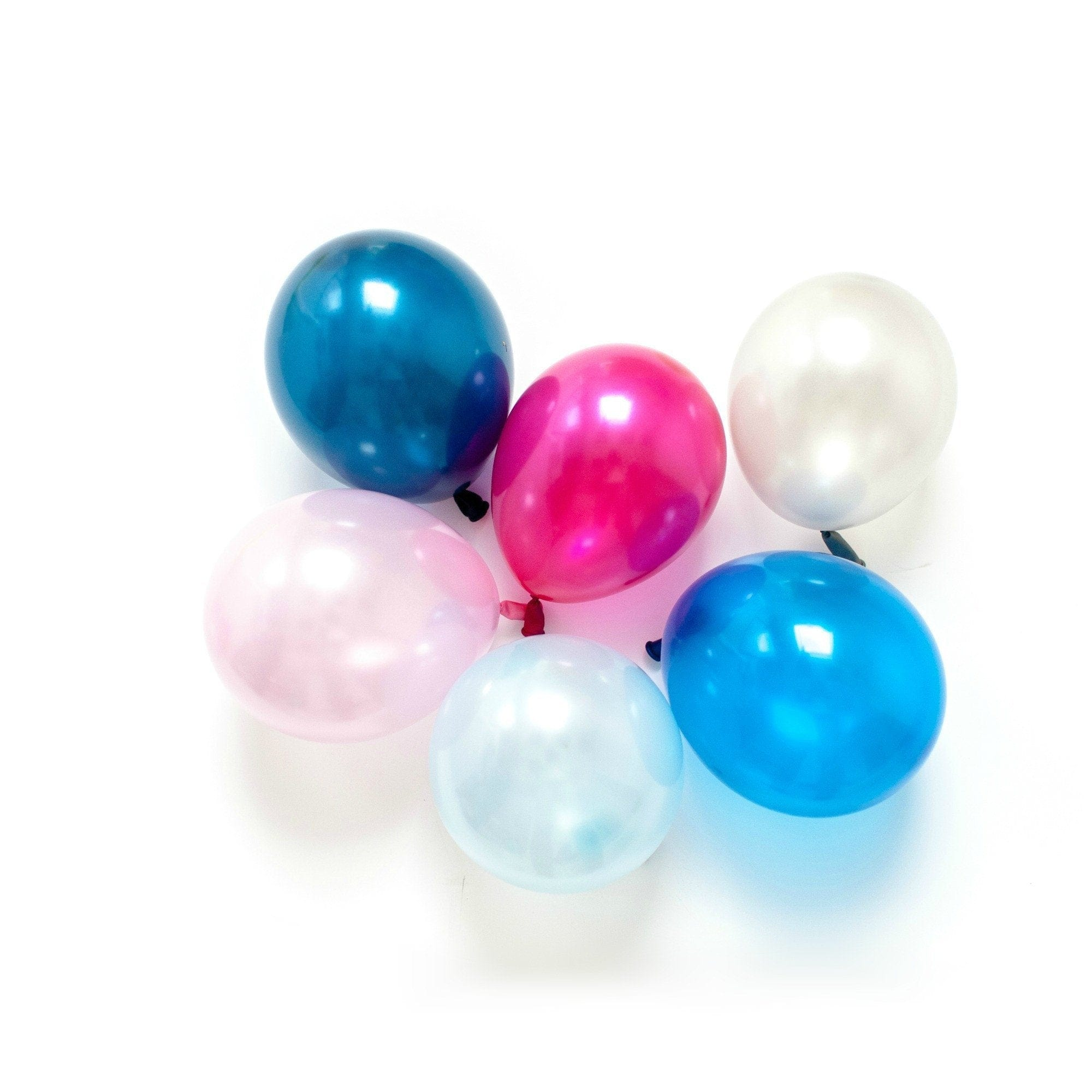 "Mini Pearl Latex balloons | 5"" Pearl Balloons Qualatex"