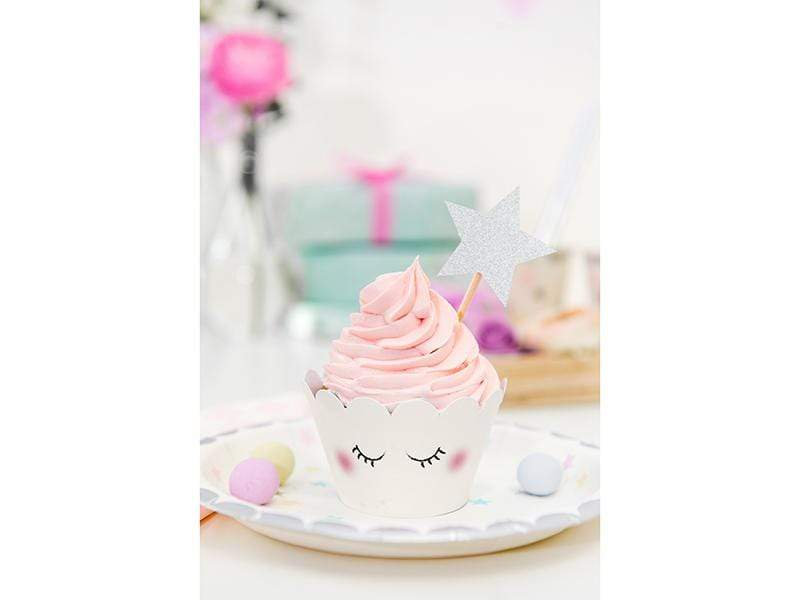 Unicorn Cake Wrappers | Unicorn Party Ideas | Unicorn Party Supplies UK