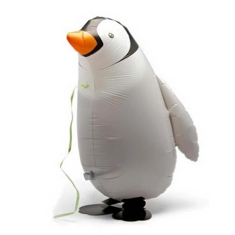 Walking Pet Penguin Balloon UK