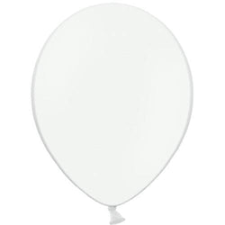 White Balloons (5 pack)