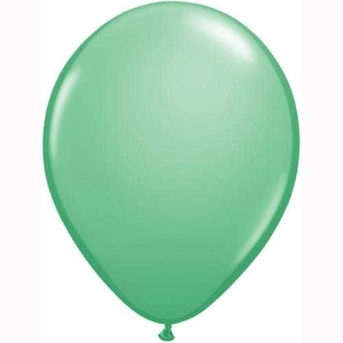Wintergreen Balloons | Shop Solid Colour Latex Balloons UK