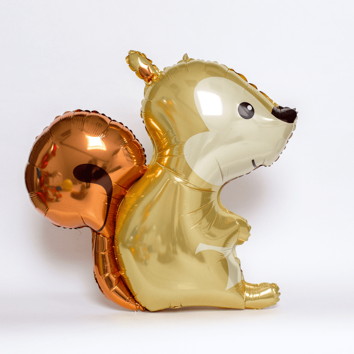 Woodland Squirrel Balloon