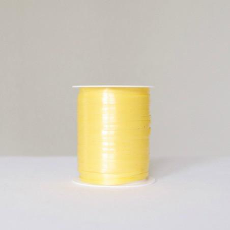 Yellow Curling Ribbon | Balloon Ribbon and Balloon Accessories