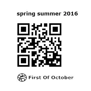 FOO introduces QR codes