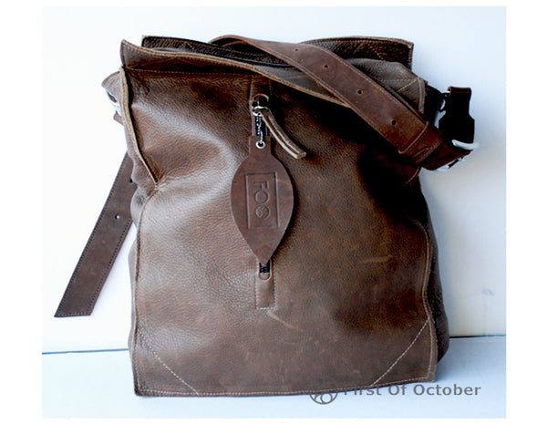 011067  working/business bag brown