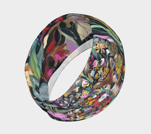 "Load image into Gallery viewer, ANIMAL LOVERS COLLECTION ""Fawn Botanical"" Headband"