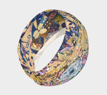 "Load image into Gallery viewer, ANIMAL LOVERS COLLECTION ""King of the Summer North Botanical"" Headband"