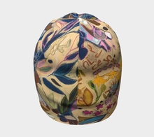 "Load image into Gallery viewer, ""K.O.S. North Botanical"" Beanie"
