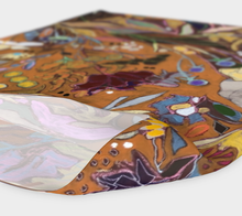 "Load image into Gallery viewer, ""Autumn Celebration Botanical"" Headband"